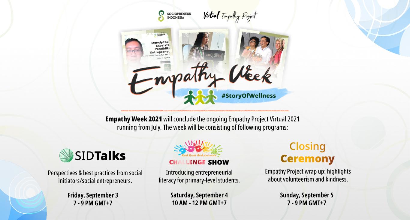 Empathy Project 2021